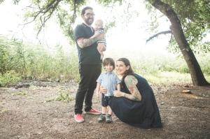 Shulman Family-16