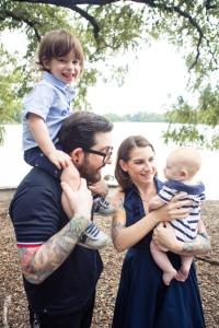 Shulman Family-9